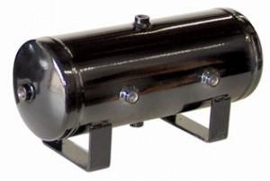 Jedair Compressors - Oasis Tank