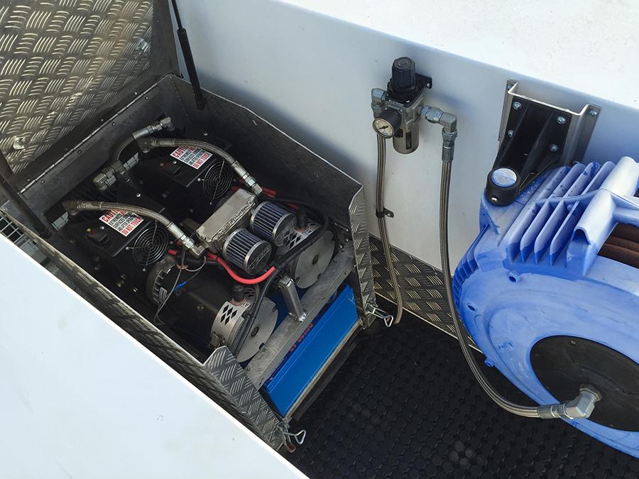 Air Horn Compressor >> Photos – Jedair Compressors